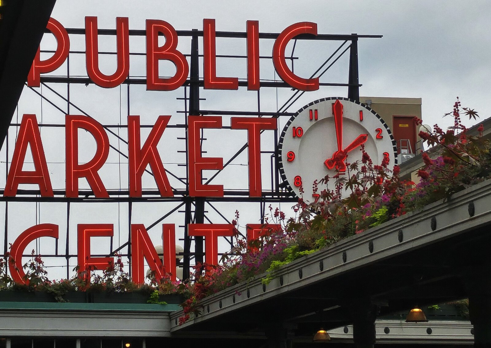 Pike's Place