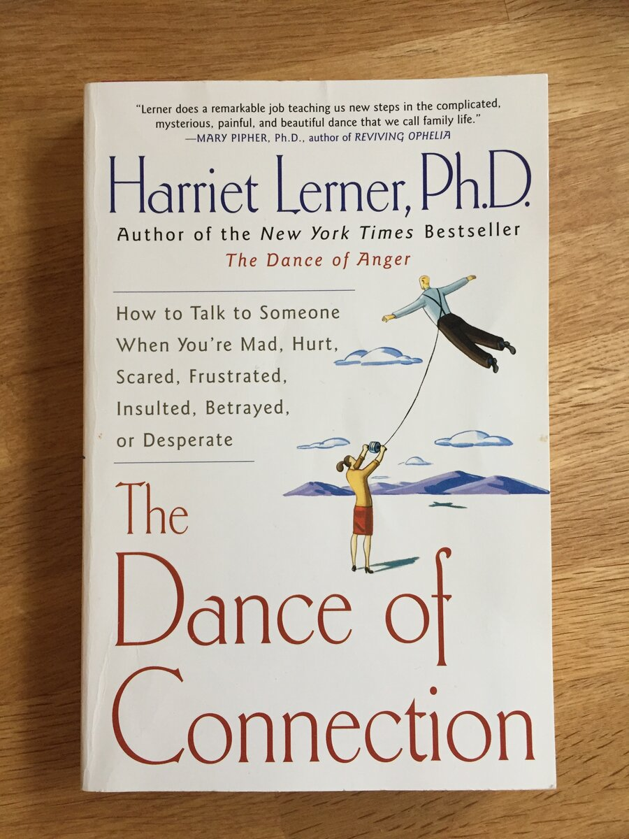 The Dance of Connection