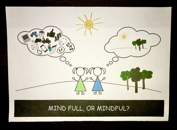 Mindful Reads